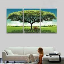 Schlafzimmer Bilder Leinwand Von Großhandel 3 Panel Leinwand