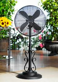 outdoor fan fan oscillating patio to o fans o80