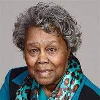 Flora Jane Mack Obituary - Visitation & Funeral Information