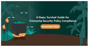 Securetrack Firewall Policy Management Platform Tufin