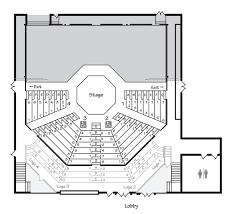 Vbc Seating Chart Von Braun Center Seating Von Braun Center