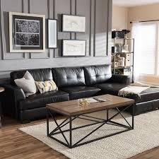 catchy color palette best black leather furniture living room ideas 2018