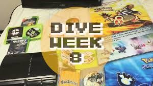 gamestop dumpster dive stupendous finds week  gamestop dumpster dive stupendous finds week 8