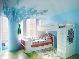 Helping your Child's Creativity with Cool Room Furniture