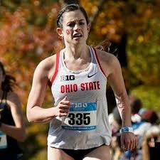 What's New - OSU's Abby Nichols - Columbus Running Company