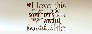 Beautiful Love Sayings And Quotes Best of Love Quotes I Love This Magic Beautiful Life Love Phrases