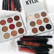 image kylie cosmetics insram