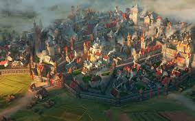 Does Ashes of Creation have an Open ...