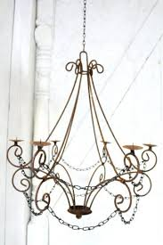 wrought iron candle chandelier lighting wrought iron candle chandelier australia iron candle chandelier canada view in gallery
