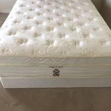 used queen mattress. Used Mattress New Find More Queen Briggs \u0026amp; Allison Name Brand Hadn