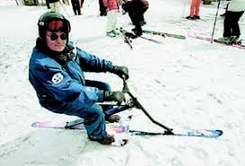 Ski bob' is good, clean fun | VailDaily.com