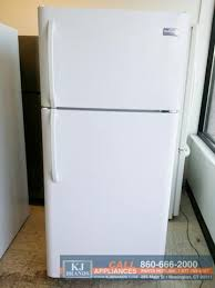 refrigerator top freezer. ft. top freezer refrigerator (white)