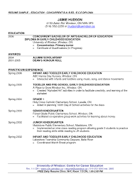 Examples Of Bartender Resumes Resume And Cover Letter Resume And