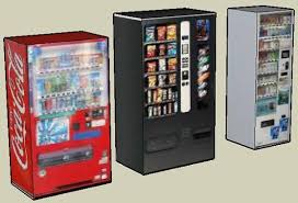 Paper Vending Machine Magnificent Russian Vending Machines Paper Models In 4848 Scale By Cardmodels
