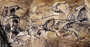 chauvet cave art paintings bradshaw foundation