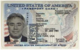 Get U Card How To - s 2019 A Passport