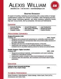publisher resume templates - Publisher Resume Template