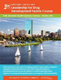 Team Leaders Tufts Csdd Leadership For Drug Development Teams Tufts