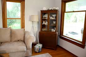 White Corner Cabinet Living Room Uncategorized White Wall Paint Plus Framed Interior Partition And