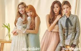 More Koogle Twice Releases Tv 'marie Photos Claire'