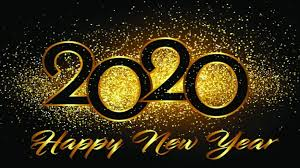 Image result for 2020 Happy new Year