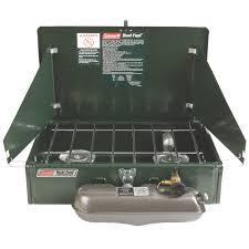 ≡ <b>Плита бензиновая Coleman 2</b> Burner 424 – купить по лучшей ...