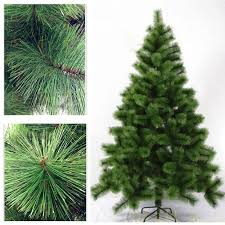 philippines luckyhome high quality green color christmas tree 4ft 5ft 6ft