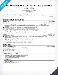 Hvac Installer Job Description For Resume Ceciliaekici Com