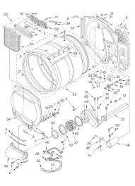 Whirlpool residential dryer parts model ggw9200lw1 sears partsdirect rh searspartsdirect whirlpool duet repair manual whirlpool