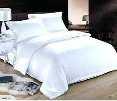duvet set 100 cotton high quality fabric white super king 60 off trade me