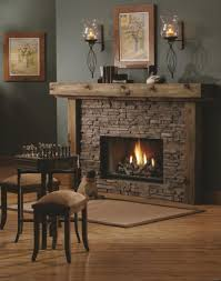 nice remodel stone fireplace ideas with wood burning