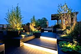 outdoor deck lighting ideas. Solar Deck Lighting Ideas Outdoor Lights Linear