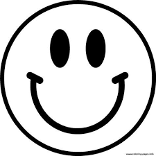 Emoji coloring pages are funny faces that express sadness, joy, anger, surprise, love. Print Smile Emoji Coloring Pages Emoji Coloring Pages Face Stencils Smily Face