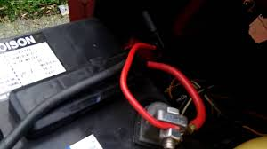 how wired the pto to the toggle switch on the snapper lt11 tractor how wired the pto to the toggle switch on the snapper lt11 tractor