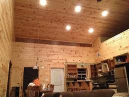 pole barn house interior designs. enjoy dinner time in this amazing living-dining room. pole barn house interior designs h