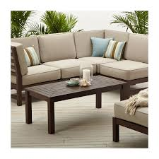 Amazing Small Outdoor Sectional Sofa Small Patio Furniture