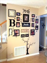 lovely ideas family frames wall decor ishlepark inside family picture frame ideas for your property