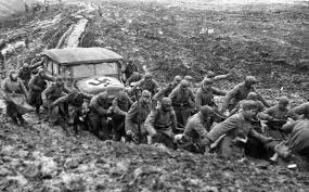 Resultado de imagen de frente del este 1942