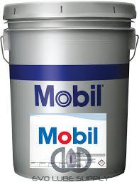 Mobil Delvac 1 Gear Oil 75 90 35 Lb Pail 122047