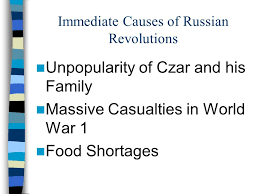 Two Revolutions in Russia Two Revolutions in Russia. - ppt download