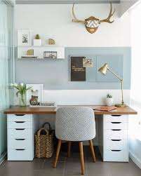 buy home office furniture give. 18 Home Offices That Will Give You New Decor Goals. Office ChairsIkea Buy Furniture U