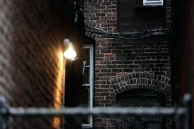 Brick wall lighting Neon Lights Bricks Walls Urban Lamp Night Light House Brick Wall Lighting Install Outdoor With Cool Furniture For Home Witappme Wall Gallery Inspiration Floating Exposed Brick Lighting