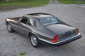1987 Jaguar Xjs 15 000 Miles 22 500 August 2018