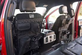 2016 2020 f150 tactical front seat back