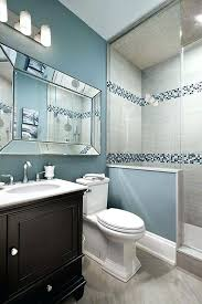 blue and white bathroom tiles grey ideas pictures patterned