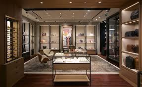store scout coach dubai mall of the emirates the impression