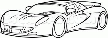 Small Picture 11 How to Draw the Hennessey Venom GT