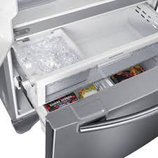 lg refrigerator with ice maker. dual ice maker lg refrigerator with
