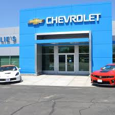 Photos At Charlie S Chevrolet 3 Visitors