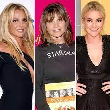 Britney Spears' Mom, Sister Share ...